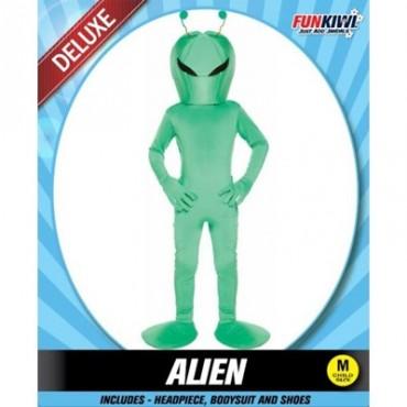 Costume Child Alien