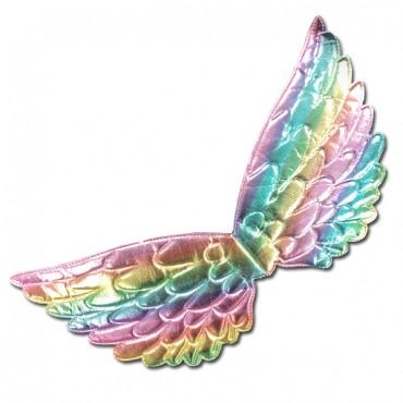 Wings Aura Opal Multi