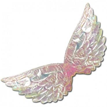 Wings Aura Iridescent