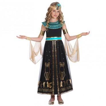 Costume Child Cleopatra...