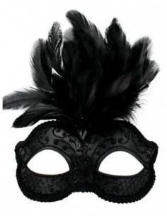 Mask Daniella Black With...