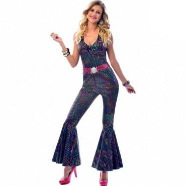 Costume Adult Disco Diva...
