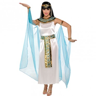 Costume Adult Queen...
