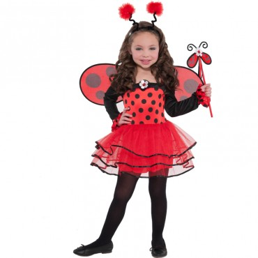 Costume Child Ballerina...