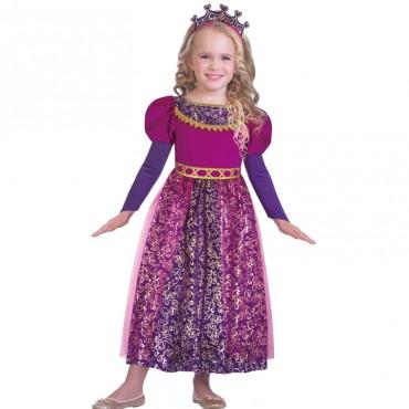 Costume Child Medieval...