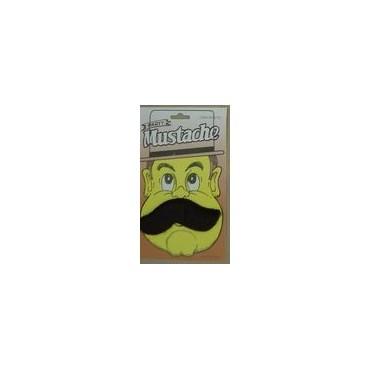 Moustache Black 6