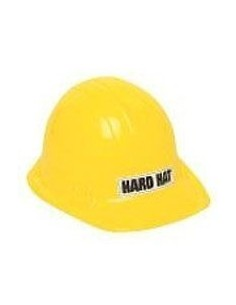 Construction Hard Hat YELLOW