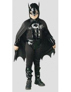 Costume Child Batman