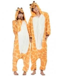 Onesie Giraffe XL