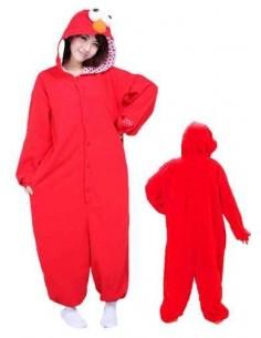 Onesie Elmo XL