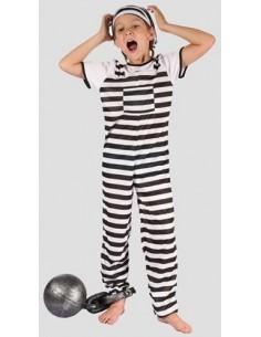 Costume Child Prisoner
