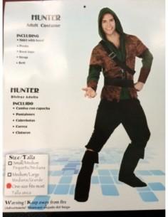 Costume Adult Robin Hood...