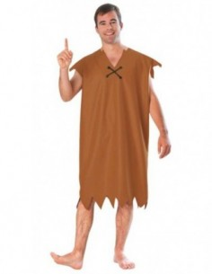 Costume Adult Barney Rubble
