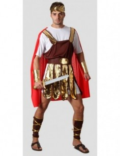 Costume Adult Trojan Soldier