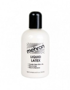 Liquid Latex Clear 133ml...