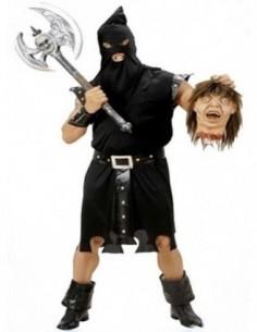 Costume Adult Executioner Man