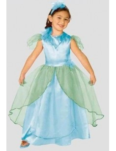 Costume Child Cinderella