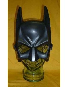 Mask Bat Hero Half