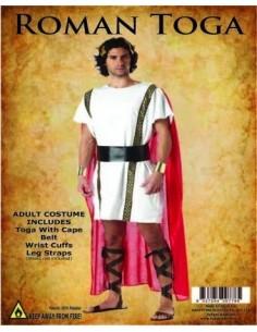 Costume Adult Roman Deluxe