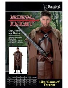 Costume Adult Medieval...