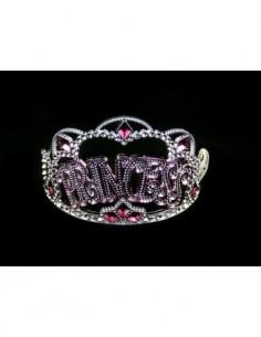 Tiara Princess Silver...