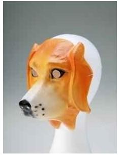 Mask Dog