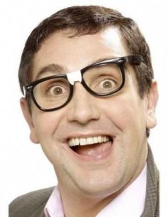 Glasses Geek Plaster Bandaid