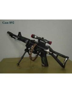 Gun Machine Gun Mini