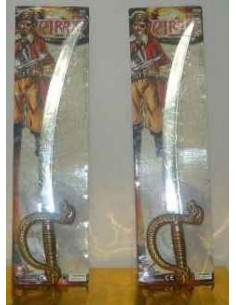 Pirate Sword Cutless with...