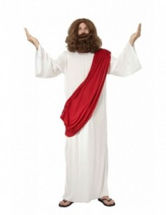Costume Adult Jesus SM