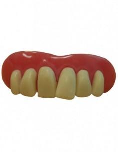 Teeth Billy Bob Austin Powers