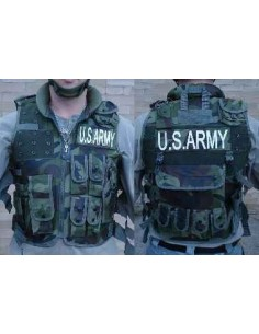 Vest US ARMY