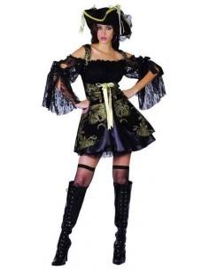 Costume Adult Pirate Lady...