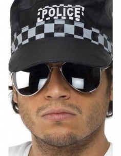 Sunglasses Aviator Police...