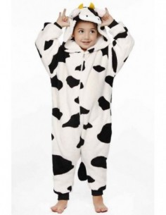 Onesie Child Cow