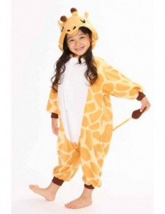 Onesie Child Giraffe