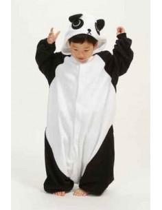 Onesie Child Panda