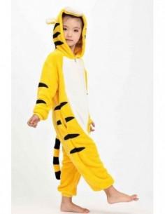 Onesie Child Tiger