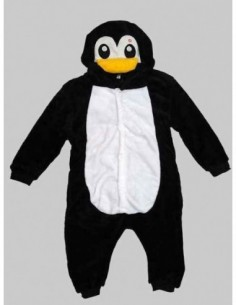 Onesie Child Penguin