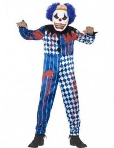 Costume Child Clown...