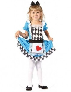 Costume Child Toddler Queen...