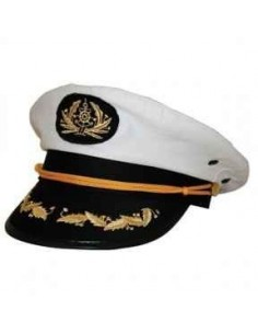 Cap Navy Captain