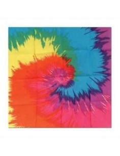 Bandana Hippie Tie Dye