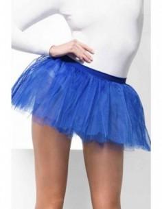 Skirt Tutu Blue