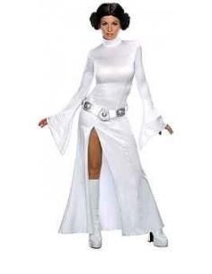 Costume Adult Princess Leia...