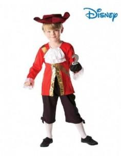 Costume Child Captain Hook M