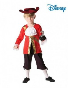 Costume Child Captain Hook S