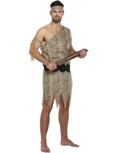 Costume Adult Caveman