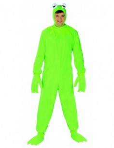 Costume Adult Frog