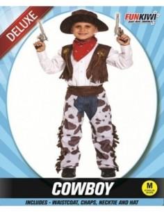 Costume Child Cowboy Chaps
